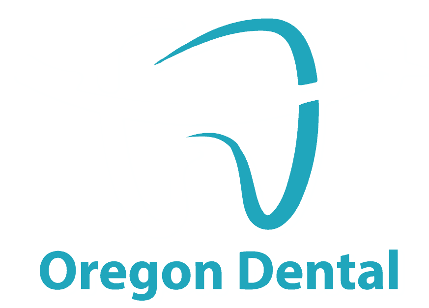 Oregon Dental Logo