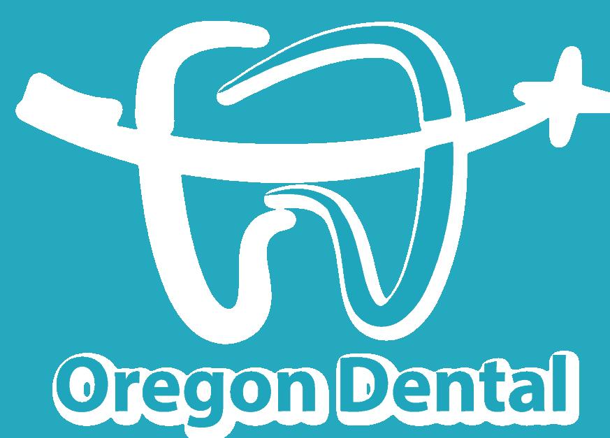 Oregon Dental Logo